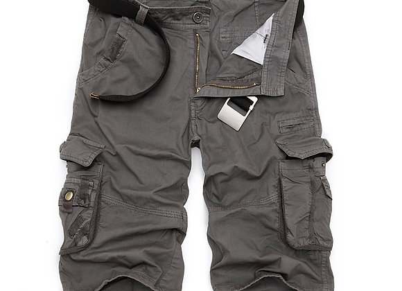 Army Camouflage Tactical Short