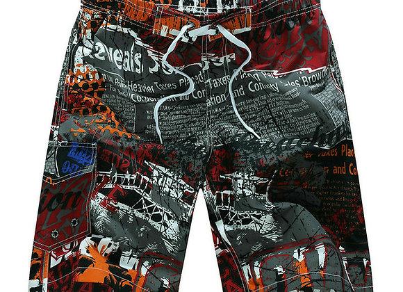 Printing Board Shorts
