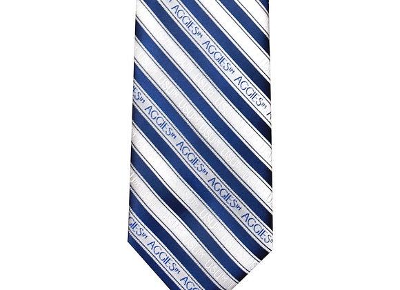 Utah State Men's Tie