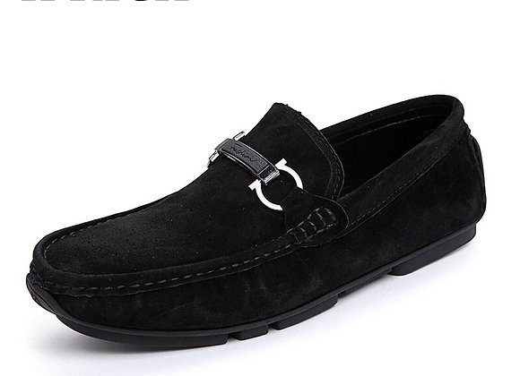 Footwear Men Flat Shoe