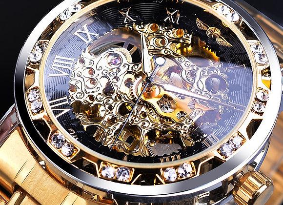 Analog Clocks Automatic