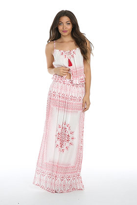 Maria Maxi Skirt