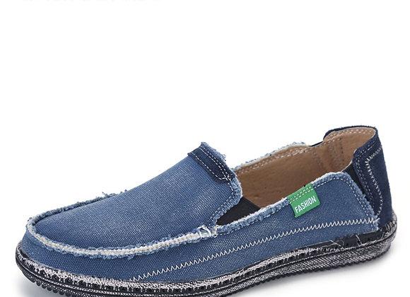 Breathable Canvas Shoe