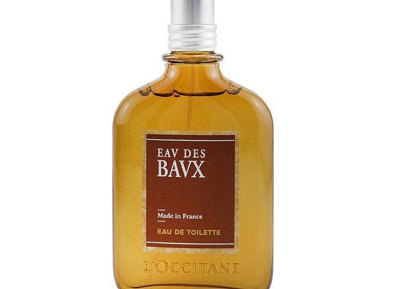 l'OCCITANE - Eau Des Bavx for Men Eau De Toilette Spray