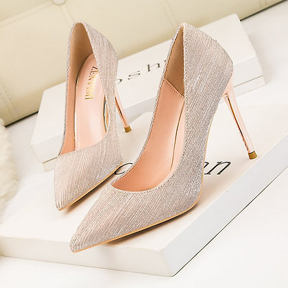 Wedding Shoes High Heel