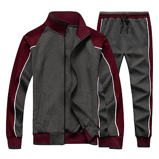 Jogger Track Suit Running