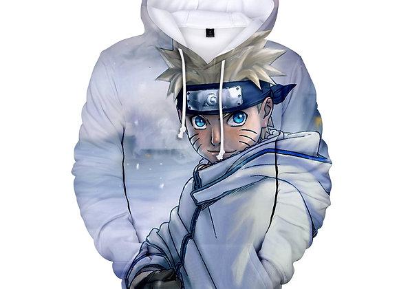 Naruto Harajuku Pullover