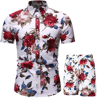 Hawaiian Beach Wear