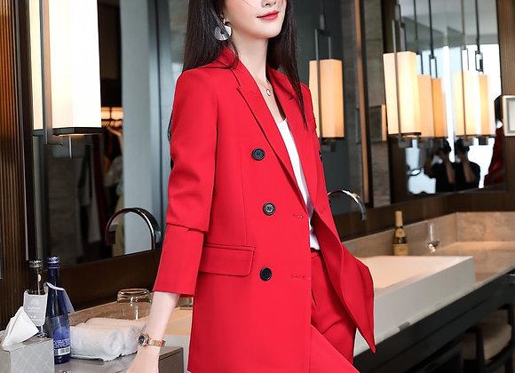 Professional Women Business Suit
