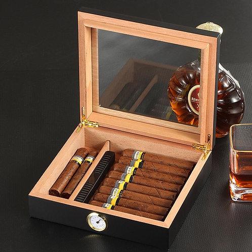 Hygrometer Cigar Humidor
