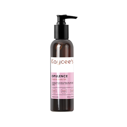 Face & Body Oil - Opulence