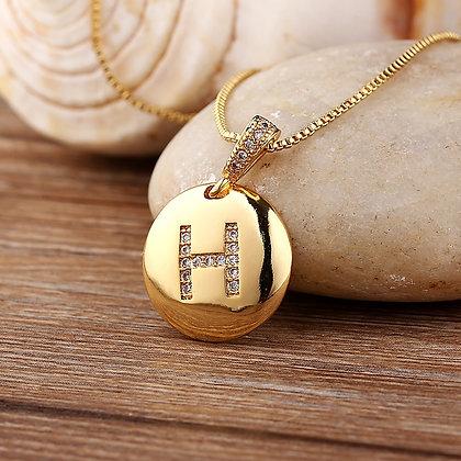 Charm Necklace Pendant