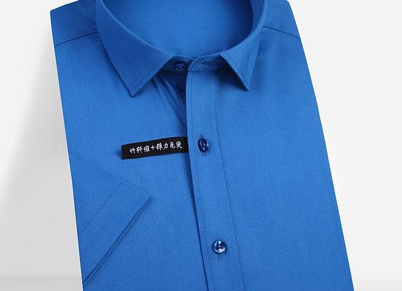 Standard-Fit Formal Shirt