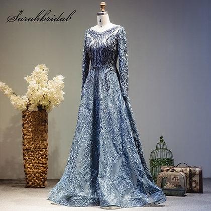 Elegant Lace Formal