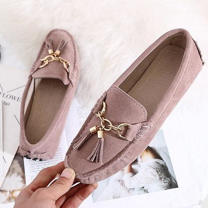Slip on Women Flat Shoe