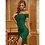 Thumbnail: Elegant Club Party Dress