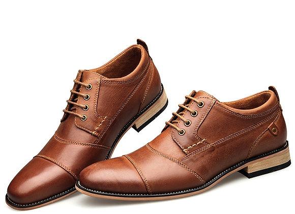Handmade Business Shoe