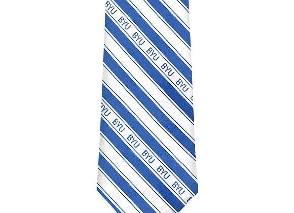 BYU Boys Tie