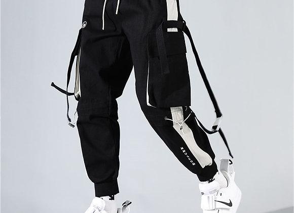 Pockets Joggers Streetwear