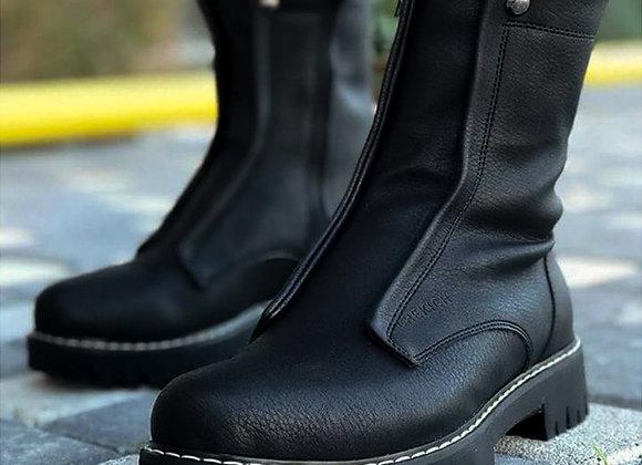 Winter Boots Footwear
