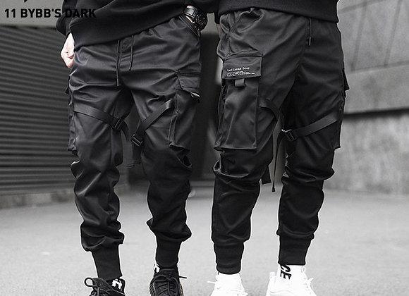 Pencil Pant Techwear