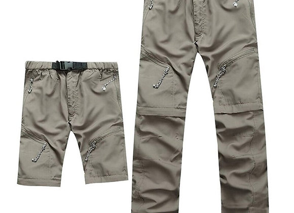 Thin Men's Cargo Trouser