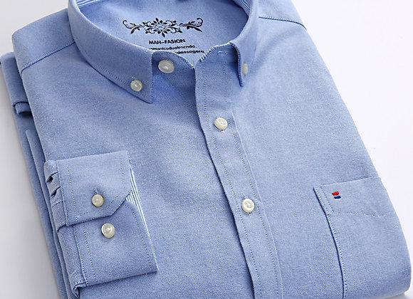 Oxford Men's Shirt