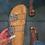 Thumbnail: Open Toe Comfort Slip