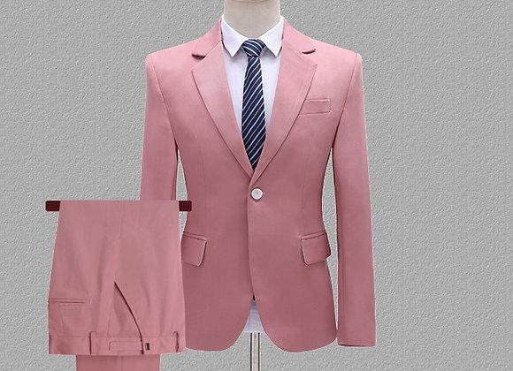 Wedding Groomsman Suit