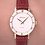 Thumbnail: Roma Swiss Ladies Watch J2.282.M
