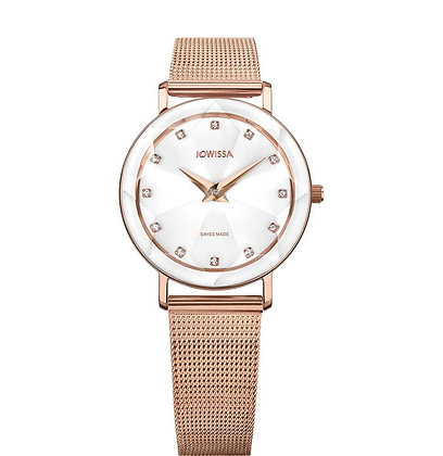Facet Swiss Ladies Watch J5.610.M