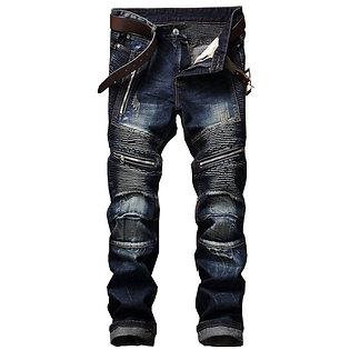 Designer Denim Trouser