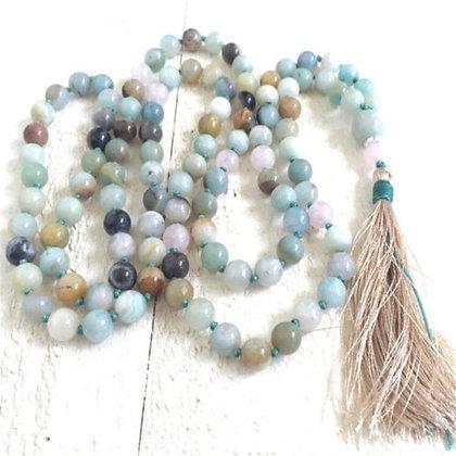 Natural Lucky Healing Sutra