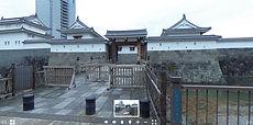 パノラマ(駿府城東御門).JPG
