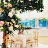 A wonderful wedding where creative flair