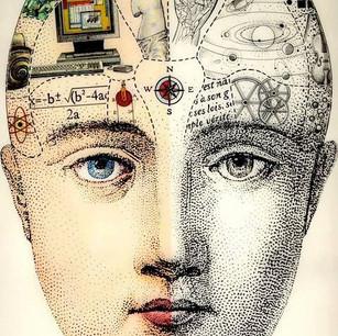 Hjärnan i rummet
