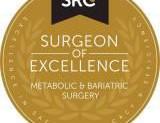 Cirurgião de Excelência pela Surgical Review Corporation