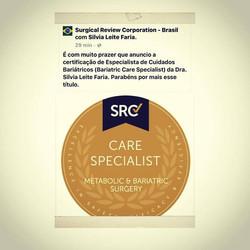 Parabéns à toda equipe da Gastrocirurgia e Gastronutrição! _#bariatrica #reducaodeestomago #bypassga