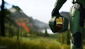 Nieuwe Halo Infinite campaign beelden