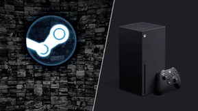 Speel Steam PC games op je Xbox console