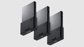 Seagate brengt 512GB en 2TB Expansion Card op de markt