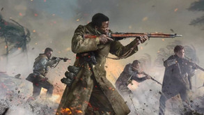 Call of Duty: Vanguard Story Trailer onthuld