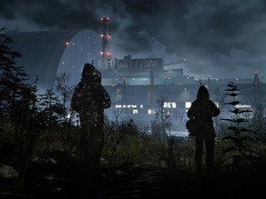 Chernobylite - Review