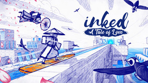 Inked: A Tale of Love - Review