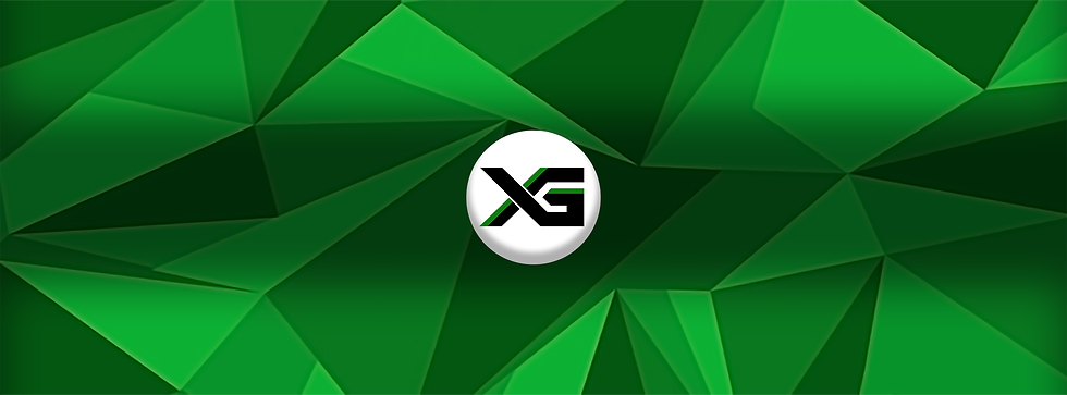 Xbox Gaming Banner