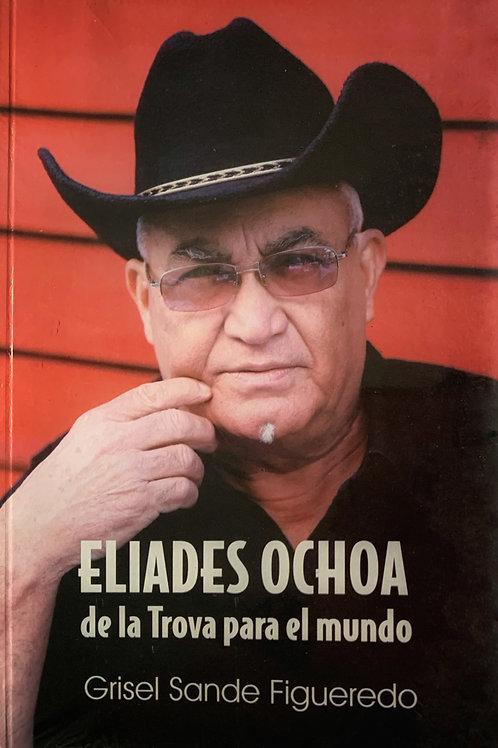 Eliades Ochoa Libro (Español)