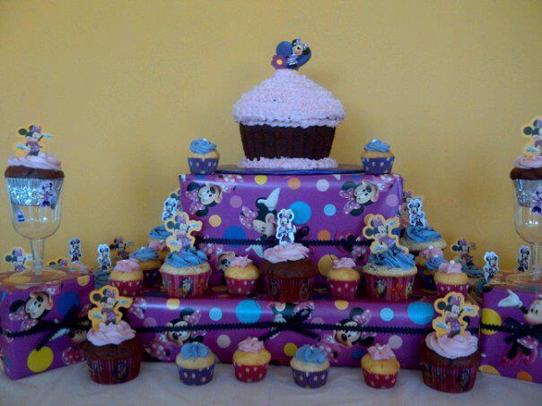 TTS+Sweets+Purple+Minnie