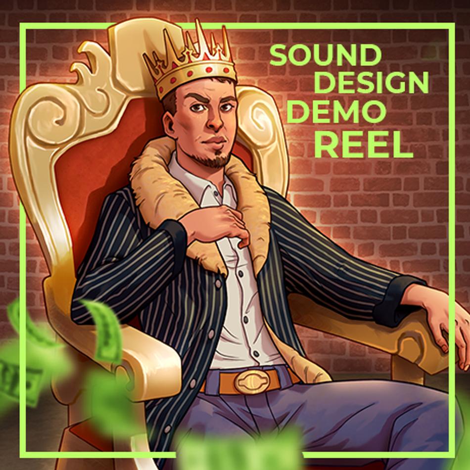 SOUND DESIGN DEMO REEL