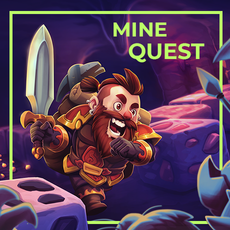 MINE QUEST