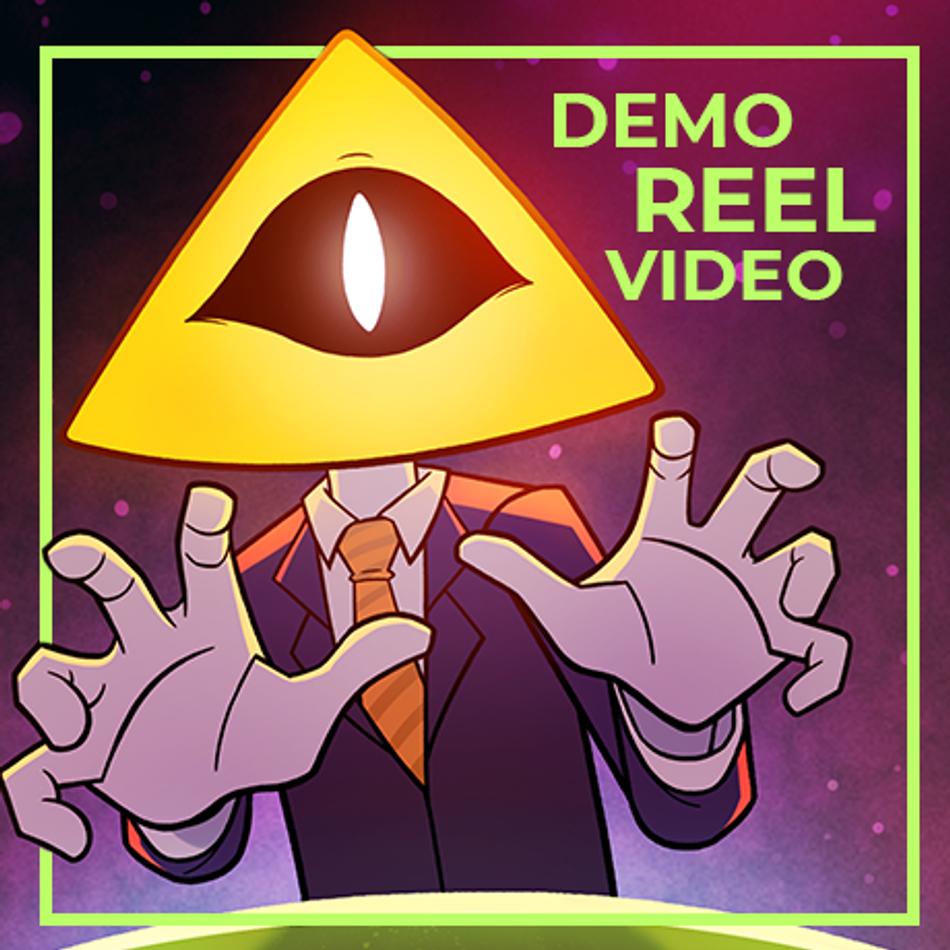 VIDEO DEMO REEL